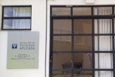 CONHEÇA O NÚCLEO DE PSICOLOGIA APLICADA FAF